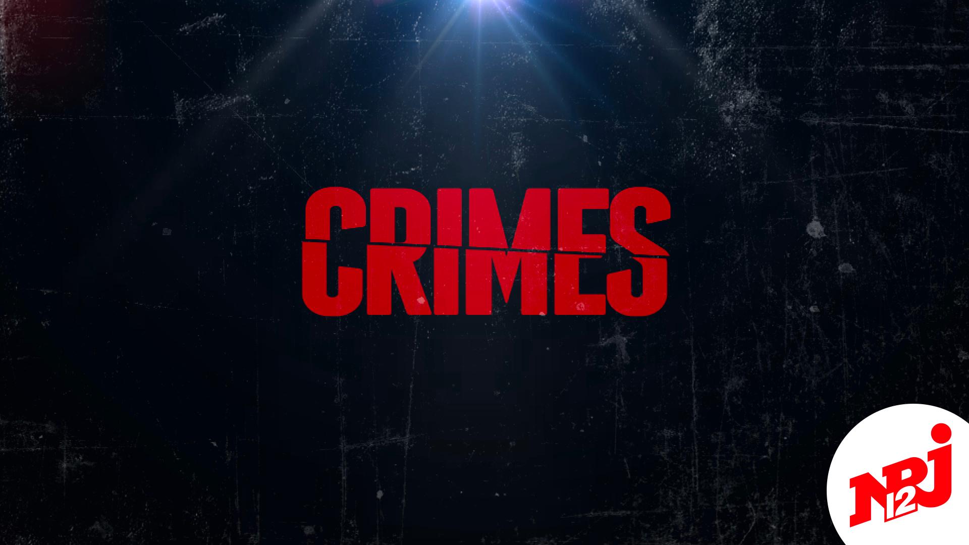 Affiche Crimes