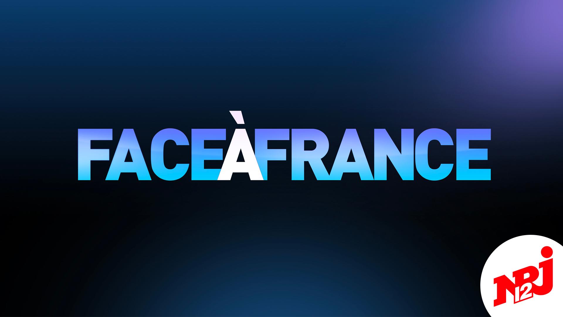 Affiche Face à France