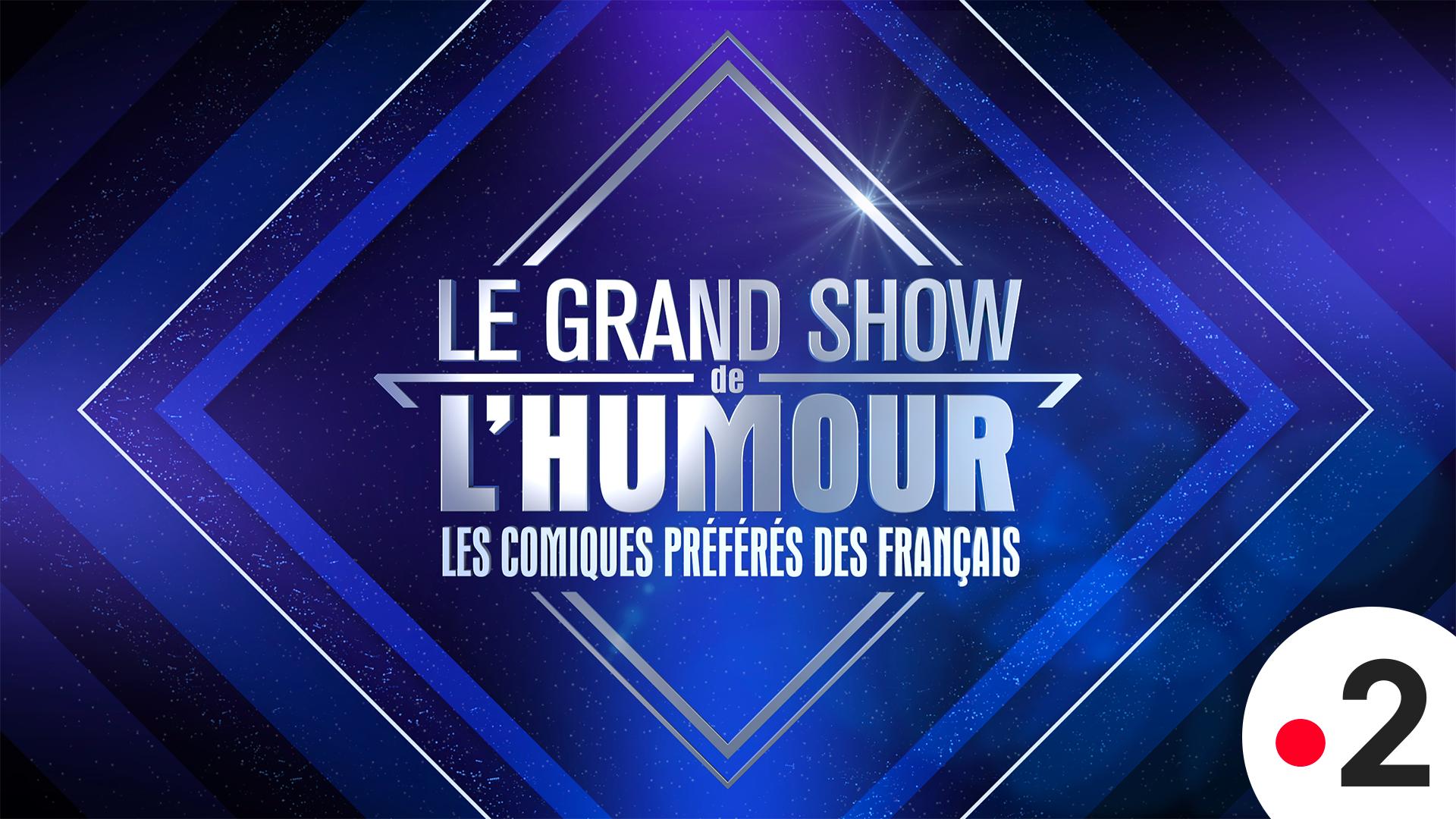 Affiche Le Grand Show de l'Humour