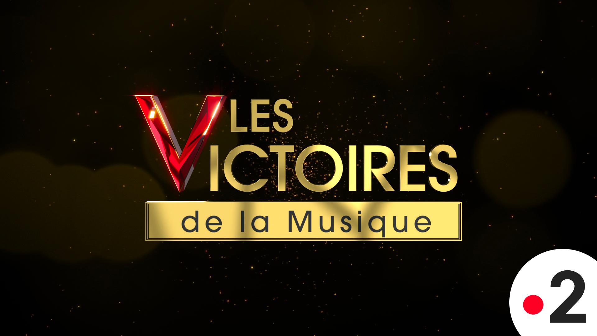 Affiche Les Victoires de la Musique