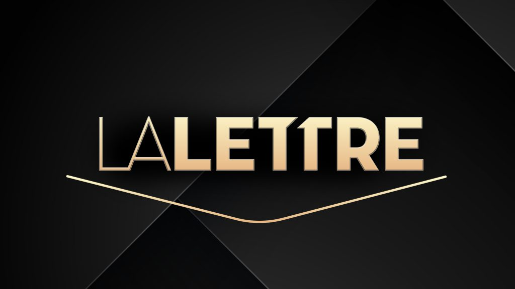 Logo La Lettre