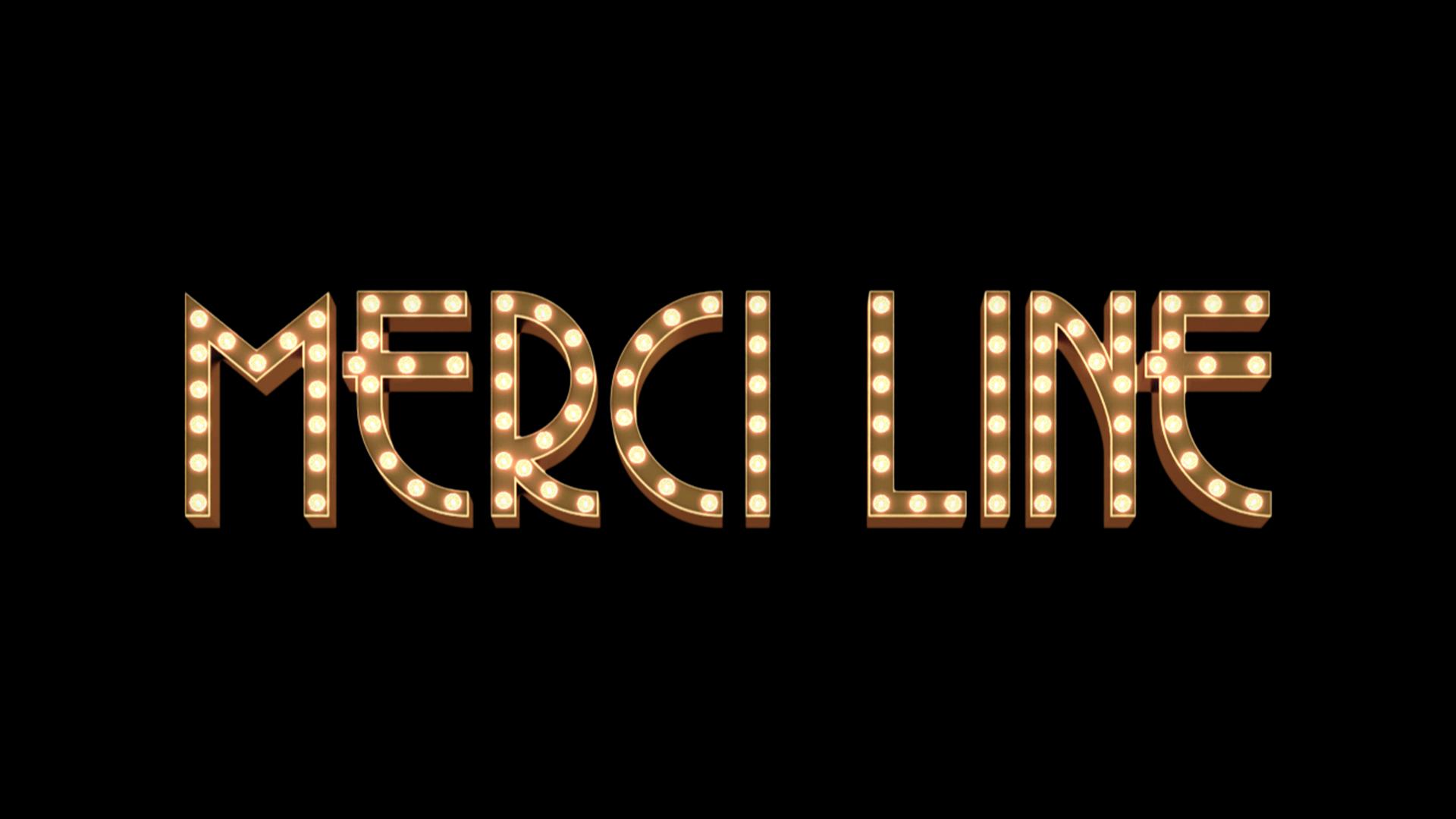 Logo Merci Line
