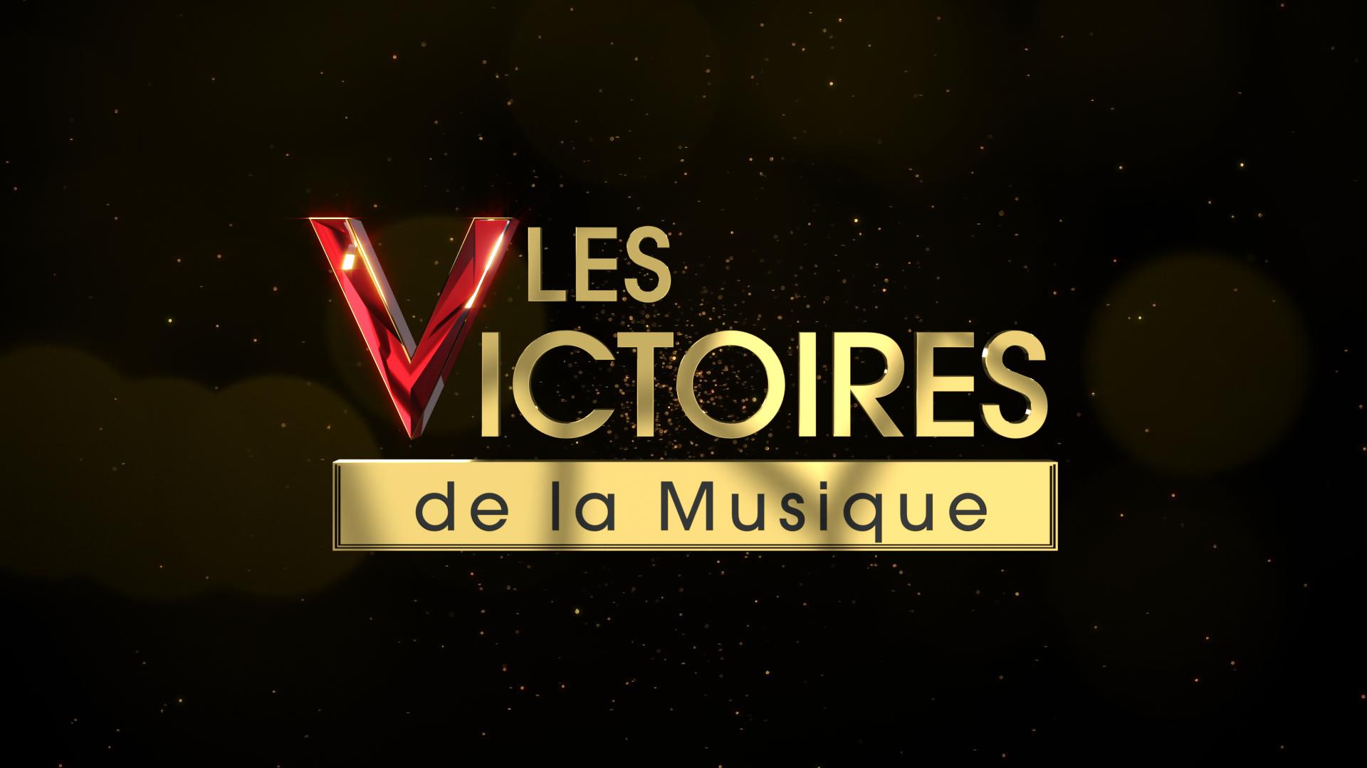 Logo Les Victoires de la Musique