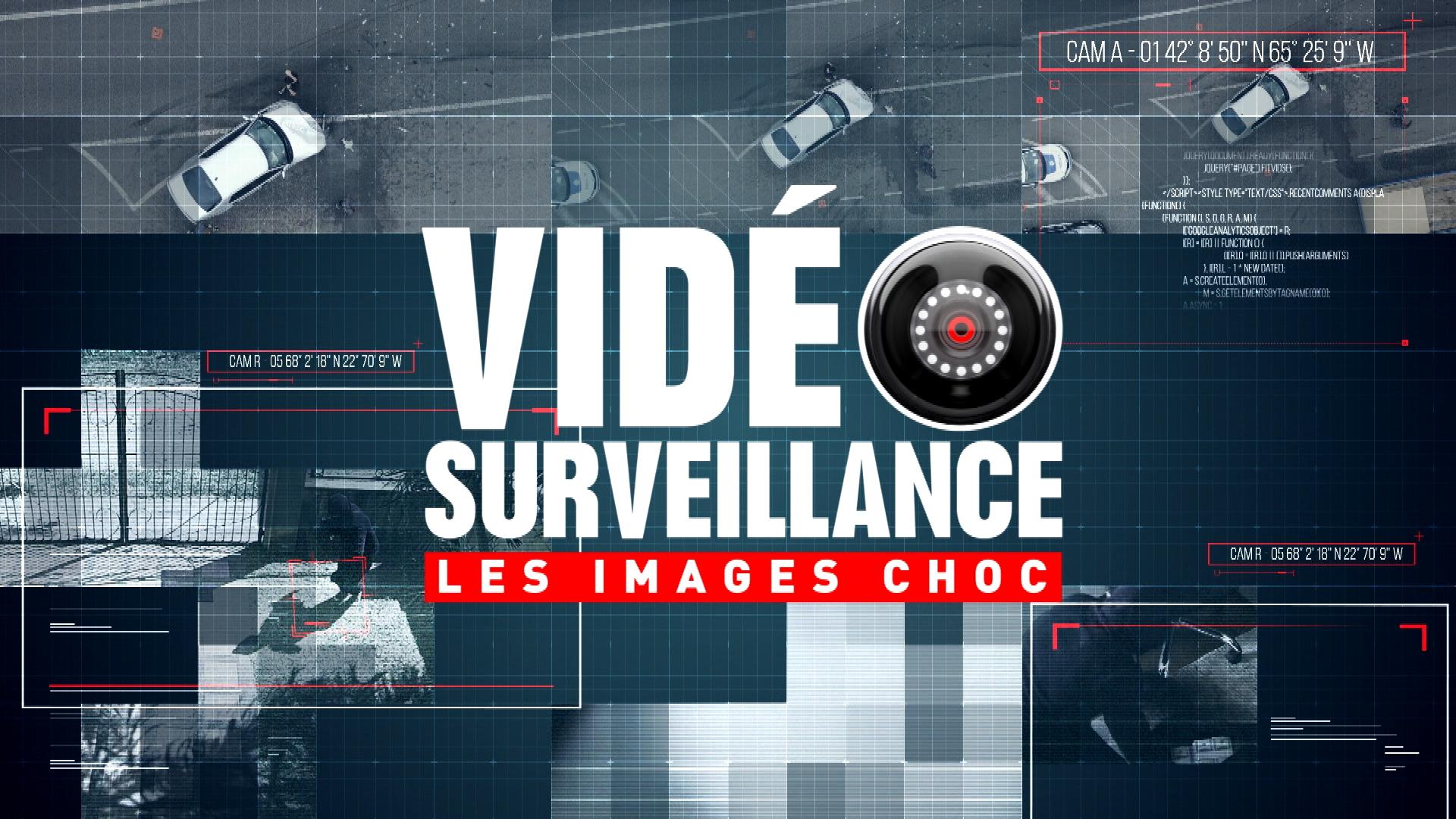 Logo Vidéosurveillance
