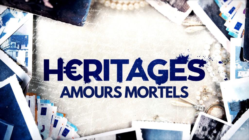 Logo héritages amours mortels