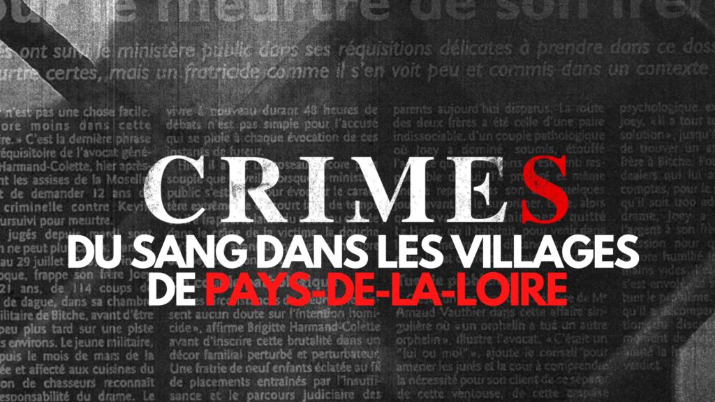 Logo Crimes